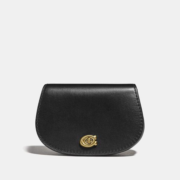 Saddle Belt Bag