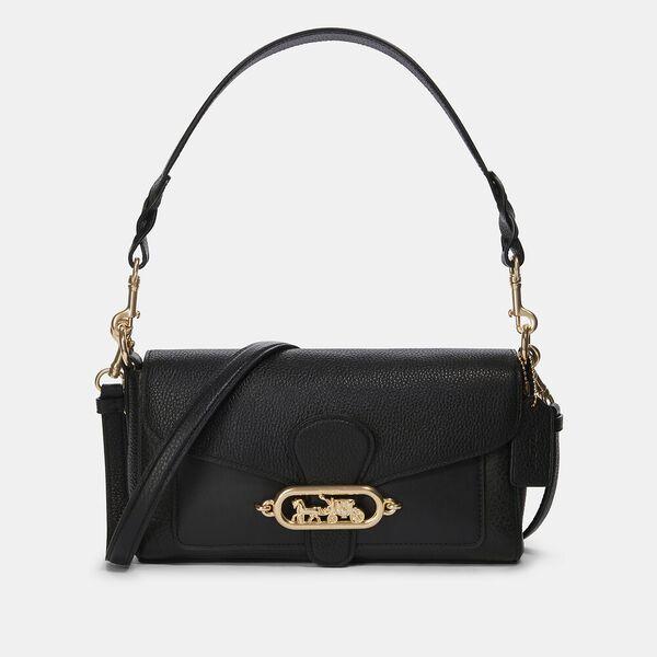 Small Jade Shoulder Bag