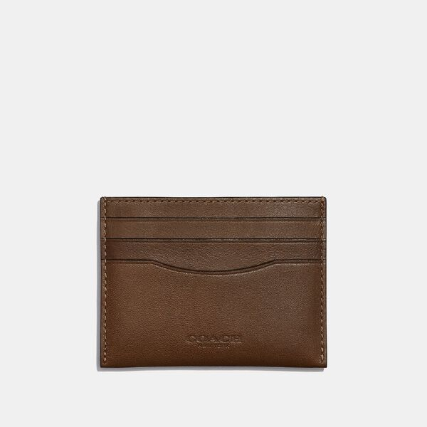 Card Case, SADDLE, hi-res