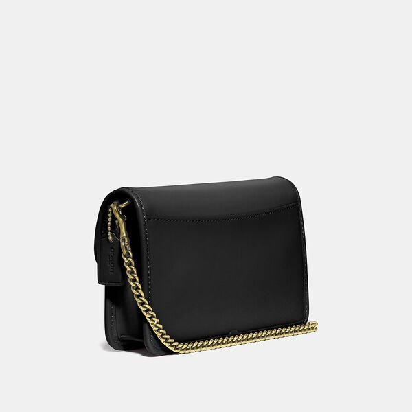 Parker Crossbody, B4/BLACK, hi-res