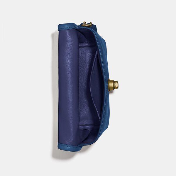 Turnlock Flare Belt Bag, B4/BRIGHT MINERAL, hi-res