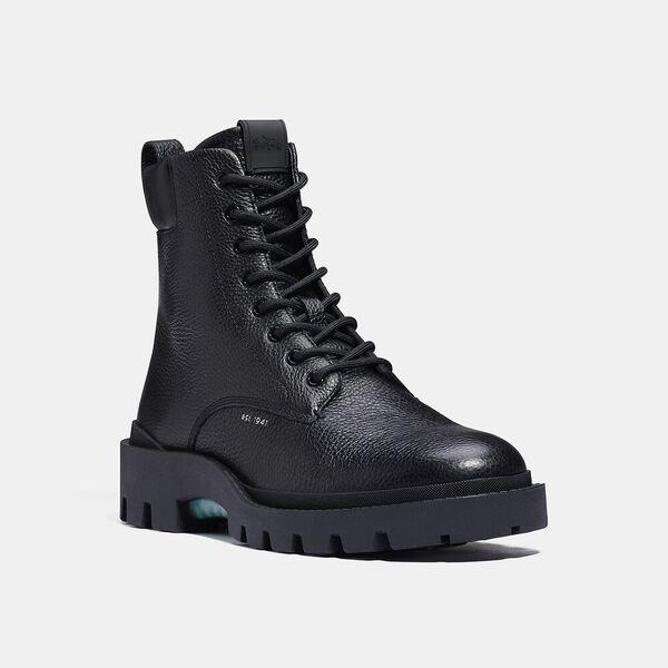 Citysole Boot, BLACK, hi-res
