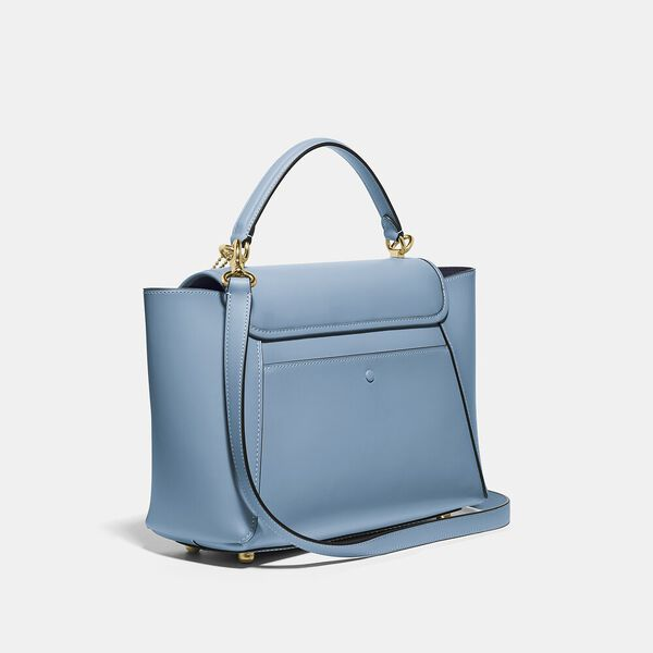 Courier Carryall, B4/Pacific Blue, hi-res