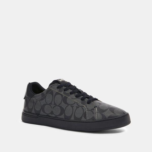 Clip Low Top Sneaker