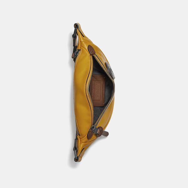 Rivington Belt Bag 7, JI/FLAX, hi-res