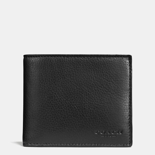 3-In-1 Wallet, BLACK, hi-res