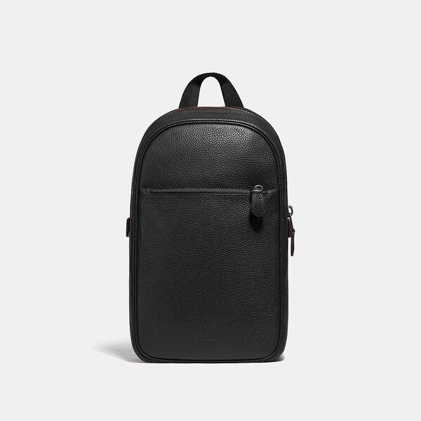 Metropolitan Soft Pack
