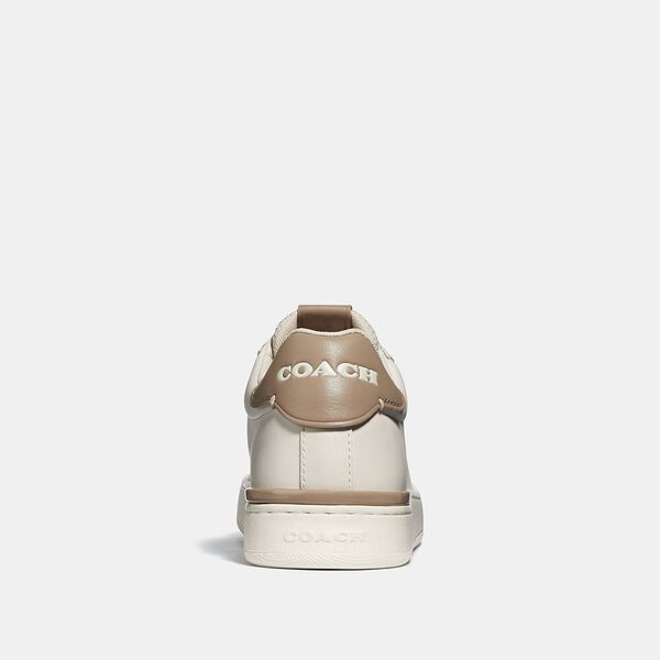 Lowline Low Top Sneaker, CHALK/TAUPE, hi-res