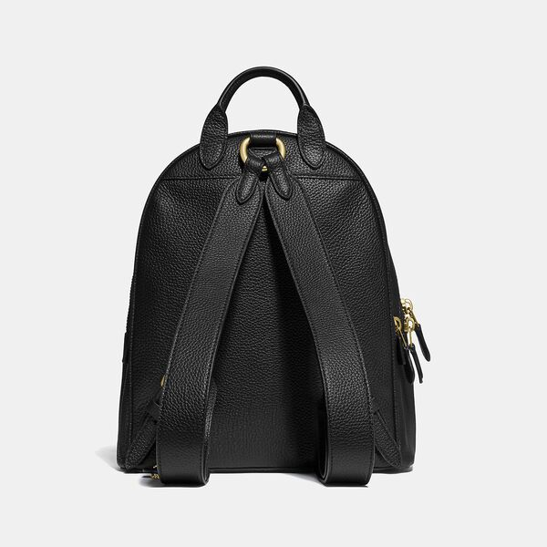 Carrie Backpack 23, B4/BLACK, hi-res