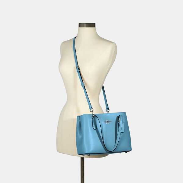 Mini Avenue Carryall, SV/AQUA SHAMROCK, hi-res