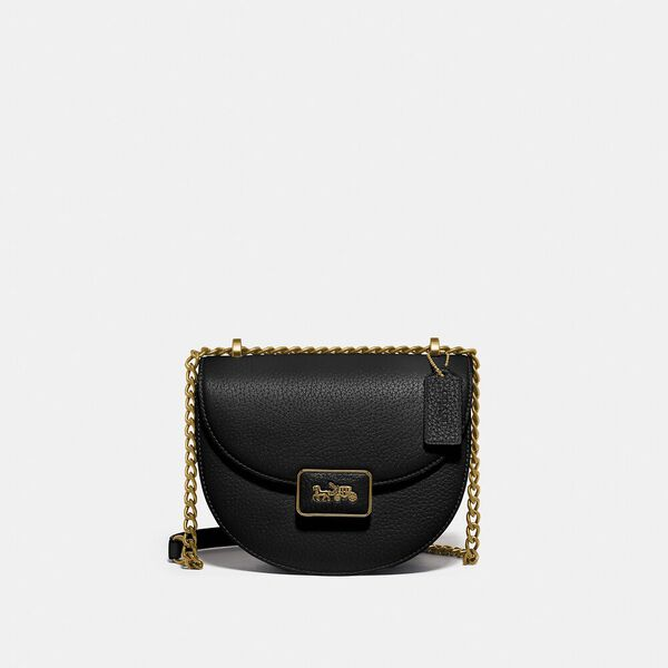 Alie Saddle Bag