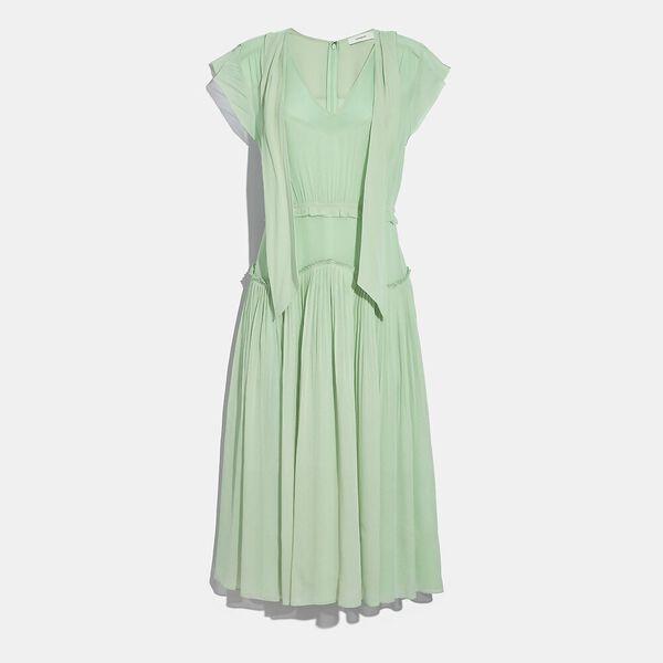Sleeveless Uptown Dress