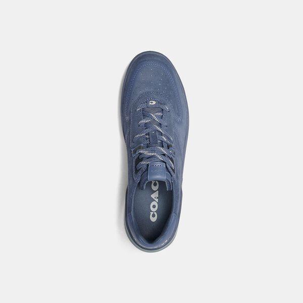 Citysole Court Sneaker, BLUE QUARTZ, hi-res