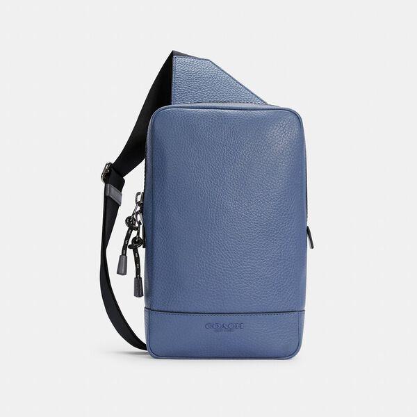 Turner Pack, QB/BLUE MIST, hi-res