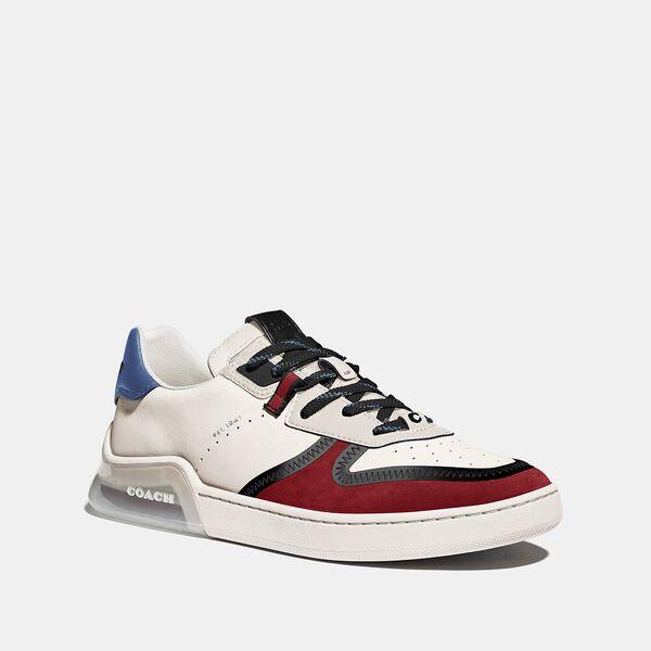 Citysole Court Sneaker In Colorblock