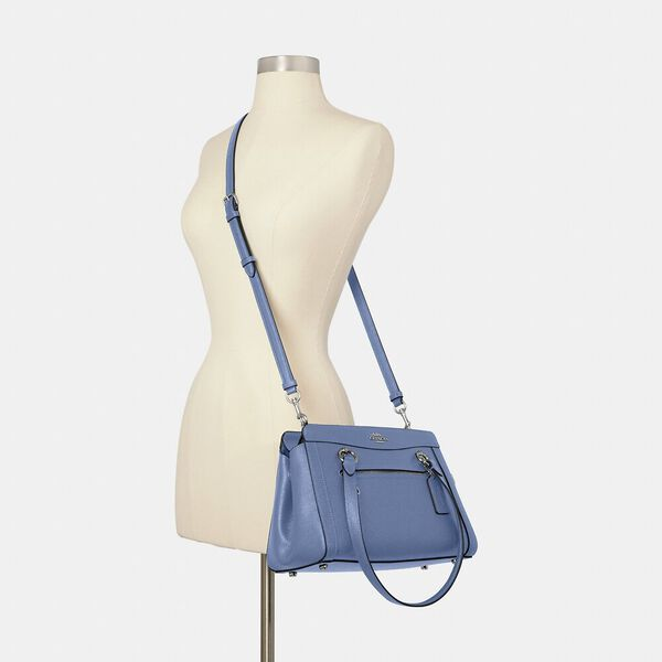 Kailey Carryall, SV/PERIWINKLE, hi-res