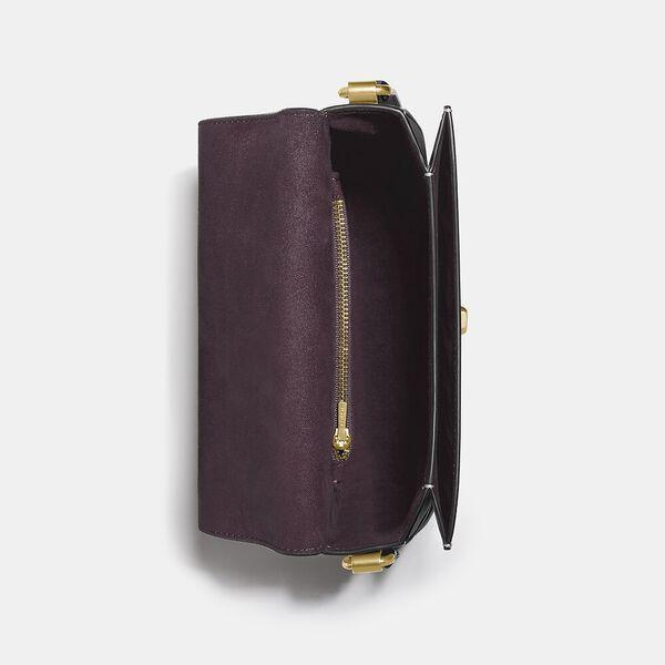 Hutton Saddle Bag, B4/BLACK, hi-res