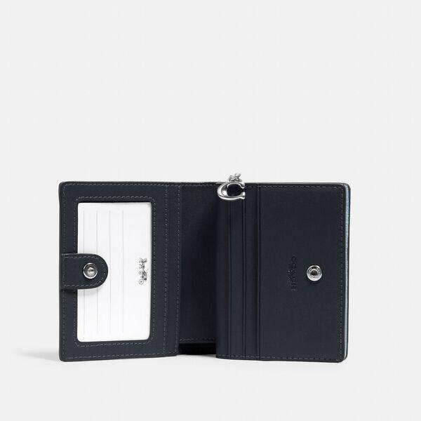 Snap Wallet, SV/WATERFALL, hi-res