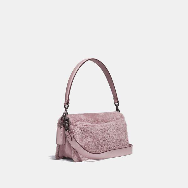 Tabby Shoulder Bag 26, V5/DUSTY PINK, hi-res