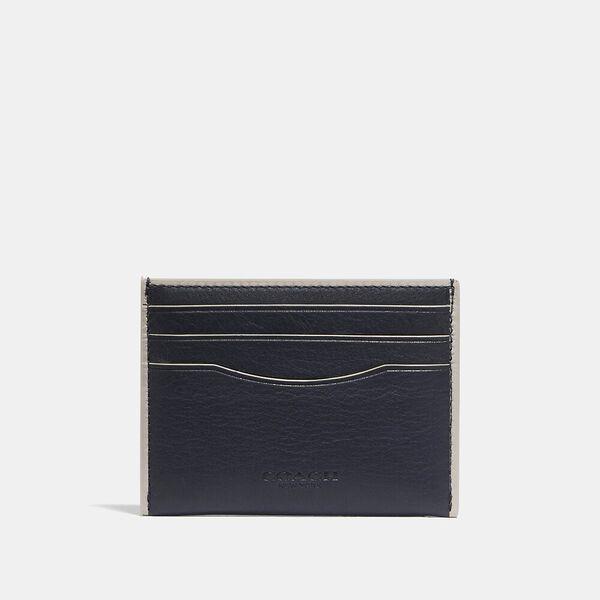 Card Case, MIDNIGHT/BONE, hi-res