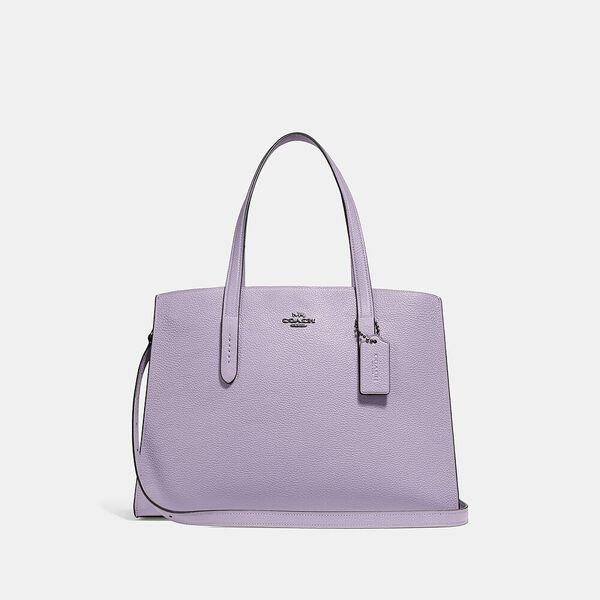 Charlie Carryall, Gm/Soft Lilac, hi-res