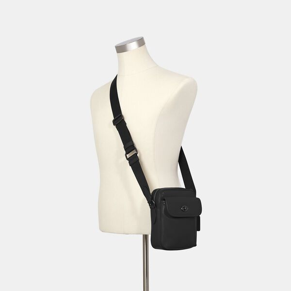 Heritage Crossbody, QB/BLACK, hi-res