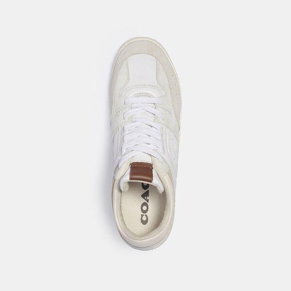 Citysole Mid Top Sneaker, OPTIC WHITE, hi-res