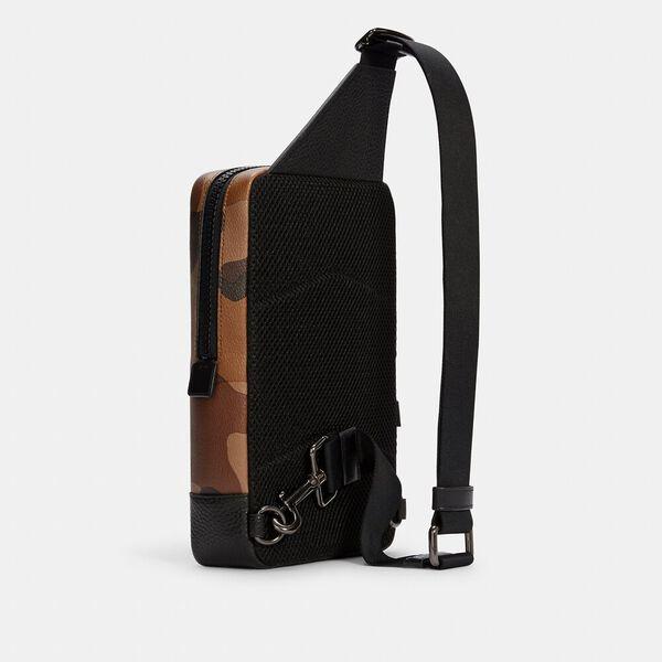 Turner Pack With Camo Print, QB/SADDLE BLACK, hi-res