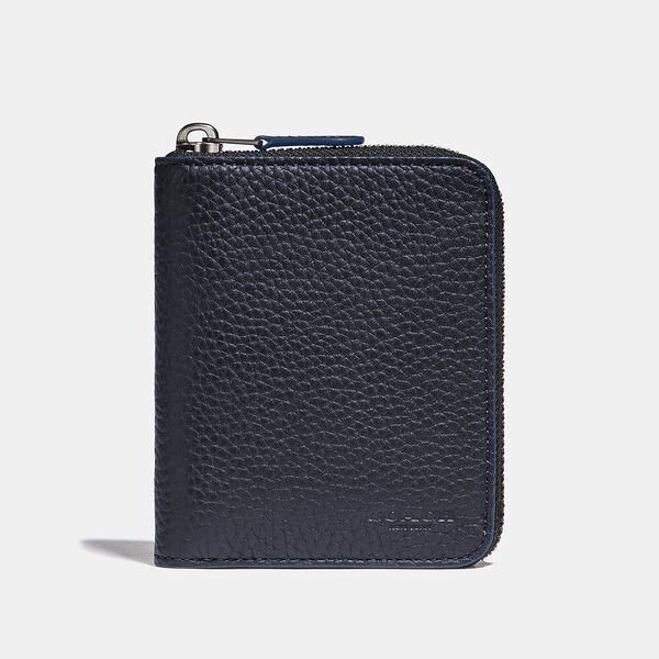 Zip Around Coin Wallet