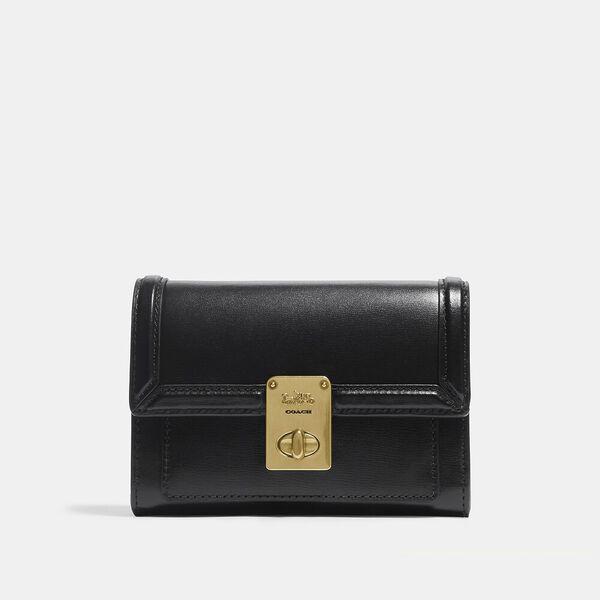 Hutton Wallet