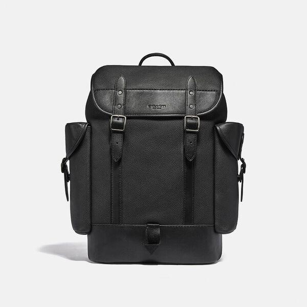 Hitch Backpack, JI/BLACK, hi-res