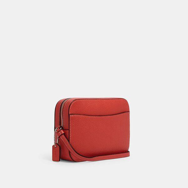 Mini Camera Bag, SV/TANGERINE, hi-res