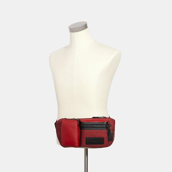 Rider Belt Bag, QB/1941 RED, hi-res