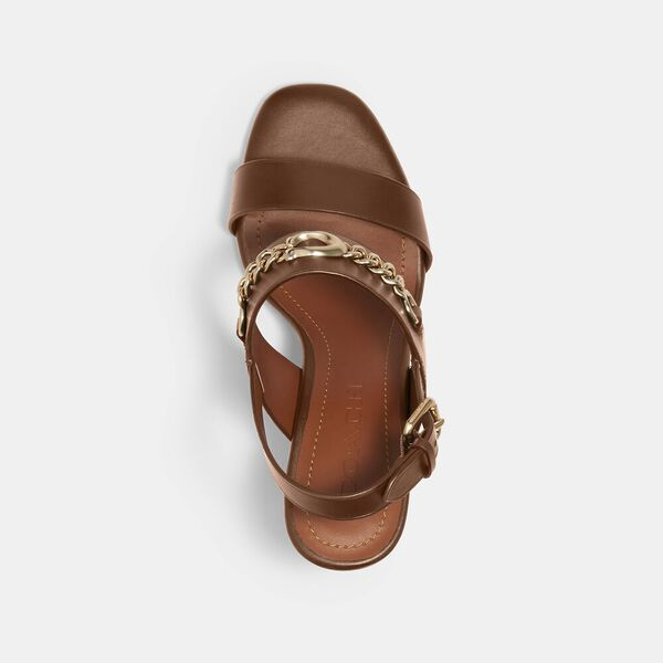 Mari Sandal, SADDLE, hi-res