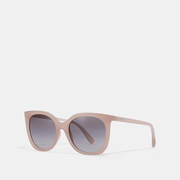 Alexa Square Sunglasses, GREY, hi-res
