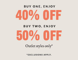 Outlet offer