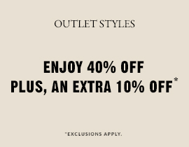 40% Off plus an extra 10% off